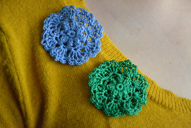 doily brooches 2