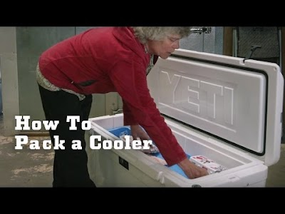 RV & Camping Product videos: Yeti Coolers, Lippert Sway Command & Waste Master, Camco Power Lock & Reusable Sanitation Gloves