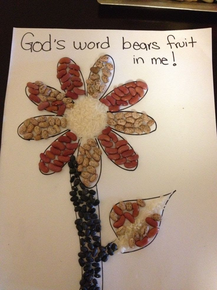 CACC Quest Kids: Parable of the Sower