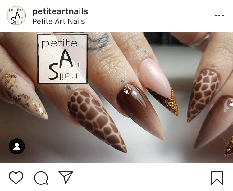 Top 10 nail salons in Cardiff - Style of the City Magazine