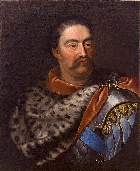 File:Jan Tricius - Portrait of John III Sobieski (ca. 1680) - Google Art Project.jpg