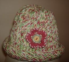 hats off to megan