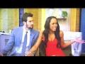 Rachel Lindsay And Bryan Abasolo Make Bachelorette History
