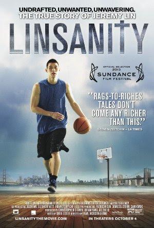 Baixar Linsanity: A Ascensão de Jeremy Lin Dublado