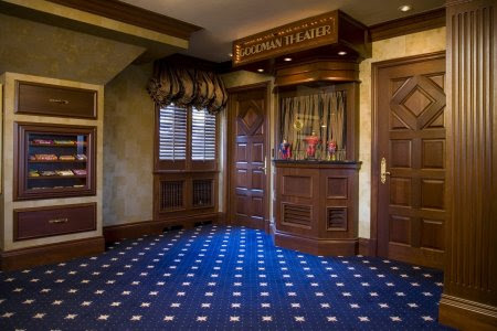 Themed Theaters Marquees Ticket Booths Lobbies Home Theater