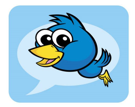 Create a Vector Art Twitter Bird Character in Adobe Illustrator