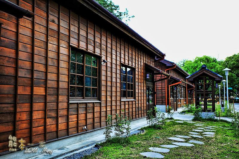 北門驛|檜意森活村