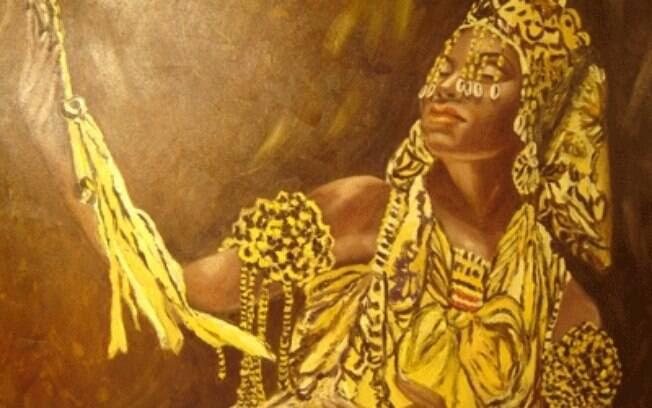 Quem é Oxum Conheça A Deusa Do Amor E Entenda Seu Poder Orixás E