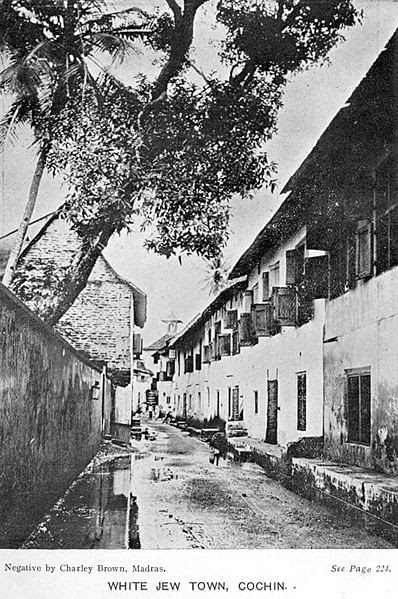 File:57Cochin White Jew Town.jpg