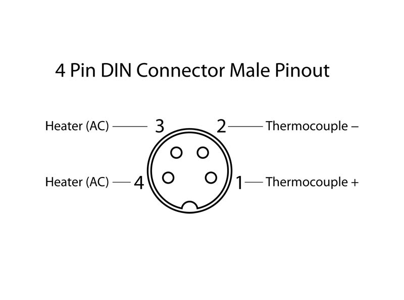 Mzq 4 Pin Din Connector Wiring Diagram Ebook Download