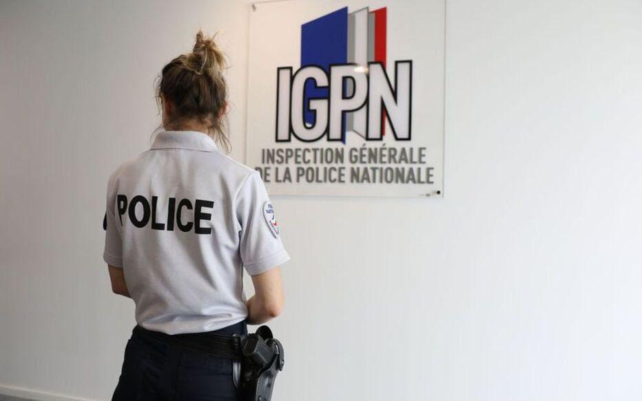 En tout, cinq policiers de la brigade anticriminalité du XVIIIe arrondissement ont été mis en examen, après une enquête de l'IGPN. (Illustration).