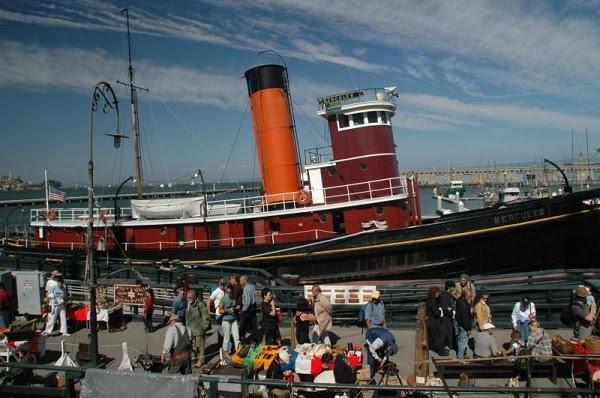 hercules model tugboat plans