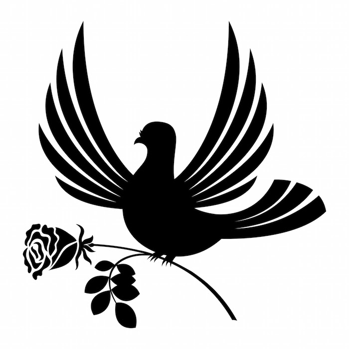 Dove Tattoo Meaning Tattoos With Meaning