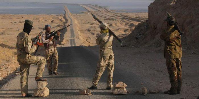 Noam Chomsky: L'Isis è niente di più che una società off-shore dell'Arabia Saudita