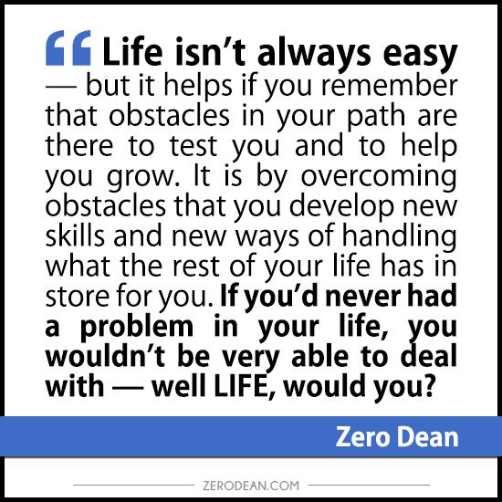 Latest Life Isnt Always Easy Quotes