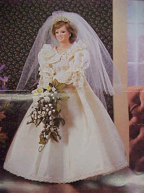 Princess Diana Doll   DollyBird   Pinterest   Princess