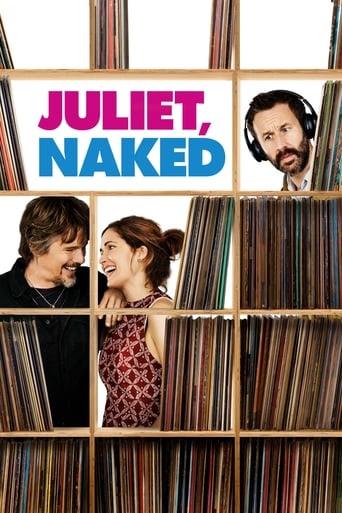 Juliet, desnuda (2018) pelicula completa en español hd