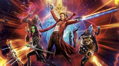 Guardians of the Galaxy Vol 2 Movie   Wallpaper #38506
