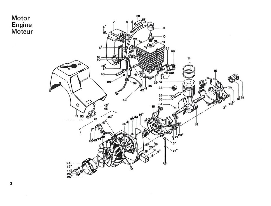 Stihl Ms 250 Wiring Diagram from lh6.googleusercontent.com