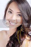 Miss Philippines Earth 2012 Cainta Riza Lara Theresa Leones