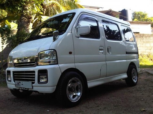Suzuki Every For Sale Buy Sell Vehicles Cars Vans