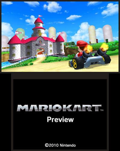 Mario+kart+3ds+logo
