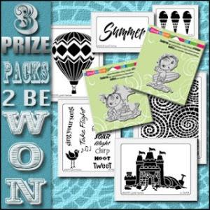 DW-STM_July '13 prize badge