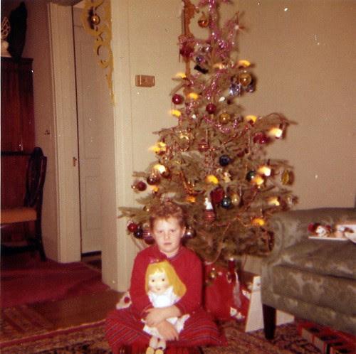 Christmas 1957 by midgefrazel