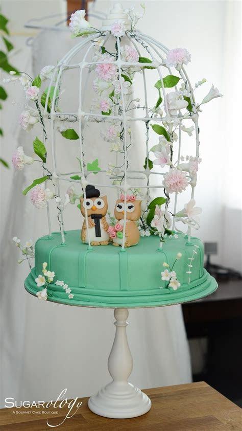 SUGARology for a Special Bespoke Wedding Cake in Dubai