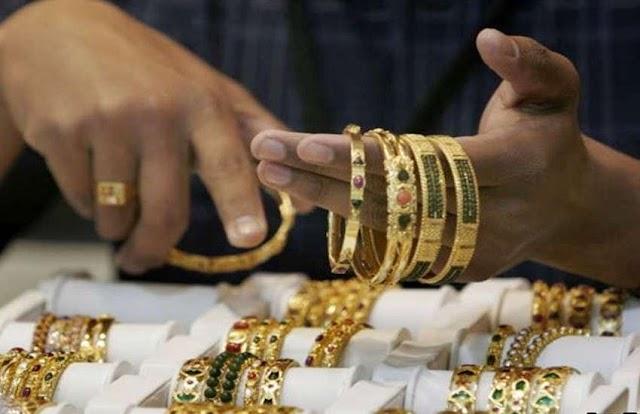 Gold Silver Price Today: सोने-चांदी की कीमत में गिरावट जारी, जानिए जून में इतना सस्ता हुआ गोल्ड