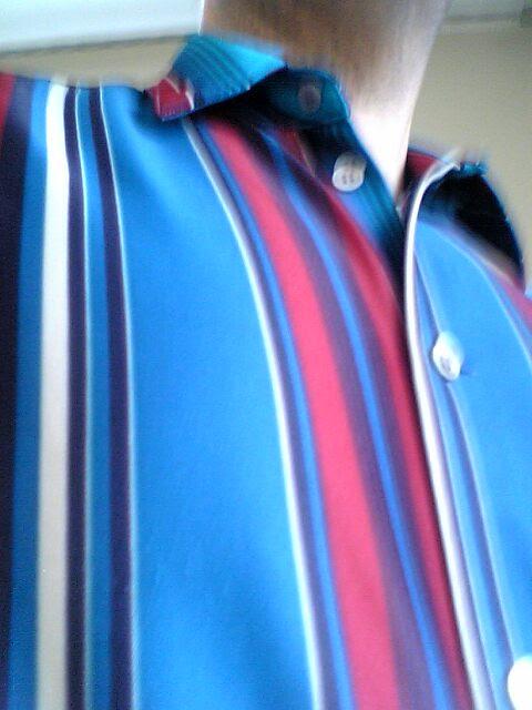 Yohji Shirt