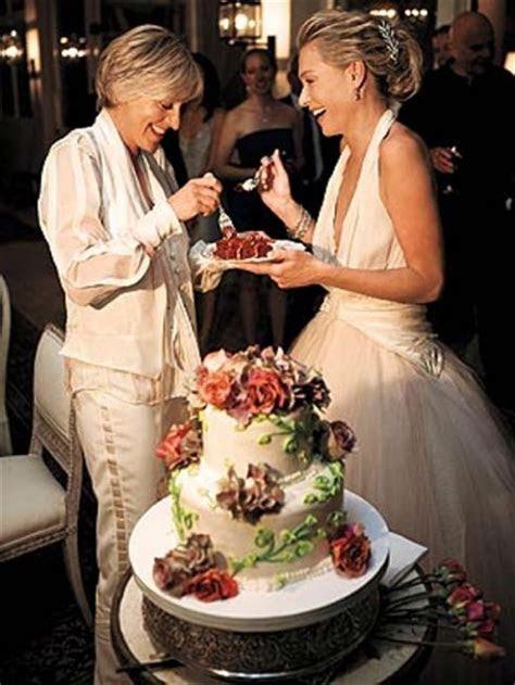 Best Celebrity Wedding Cakes   TrendSurvivor