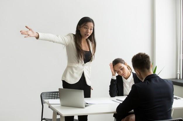 Tu lenguaje corporal: la clave de una entrevista laboral