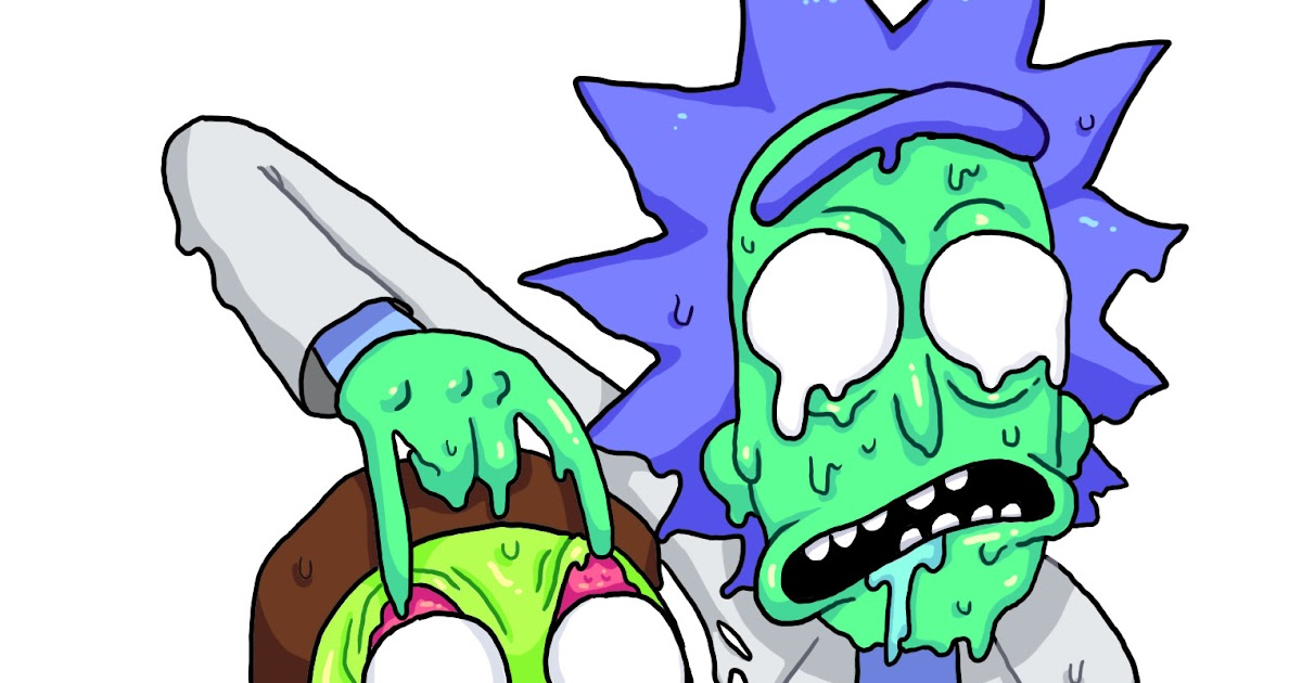 A Rick & Morty Search Engine Now Exists So You Can Pass