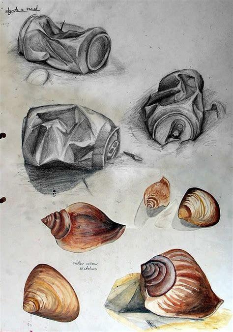 international gcse art sketchbook examples  monstrs