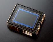 The Nikon D200's sensor