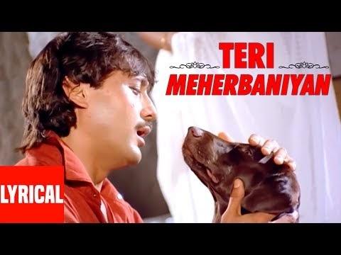 तेरी मेहरबानियाँ / Teri Meherbaniyan