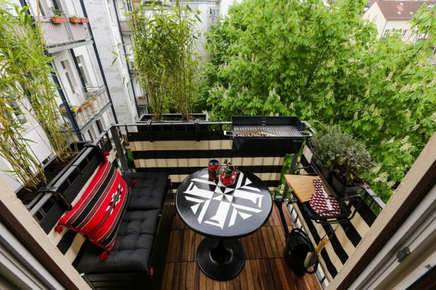 4752  634x423 15 Smart Balcony Garden Ideas That are Awesome