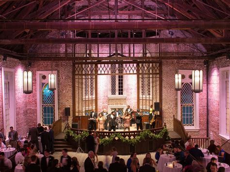 The most beautiful places to get married in New Orleans