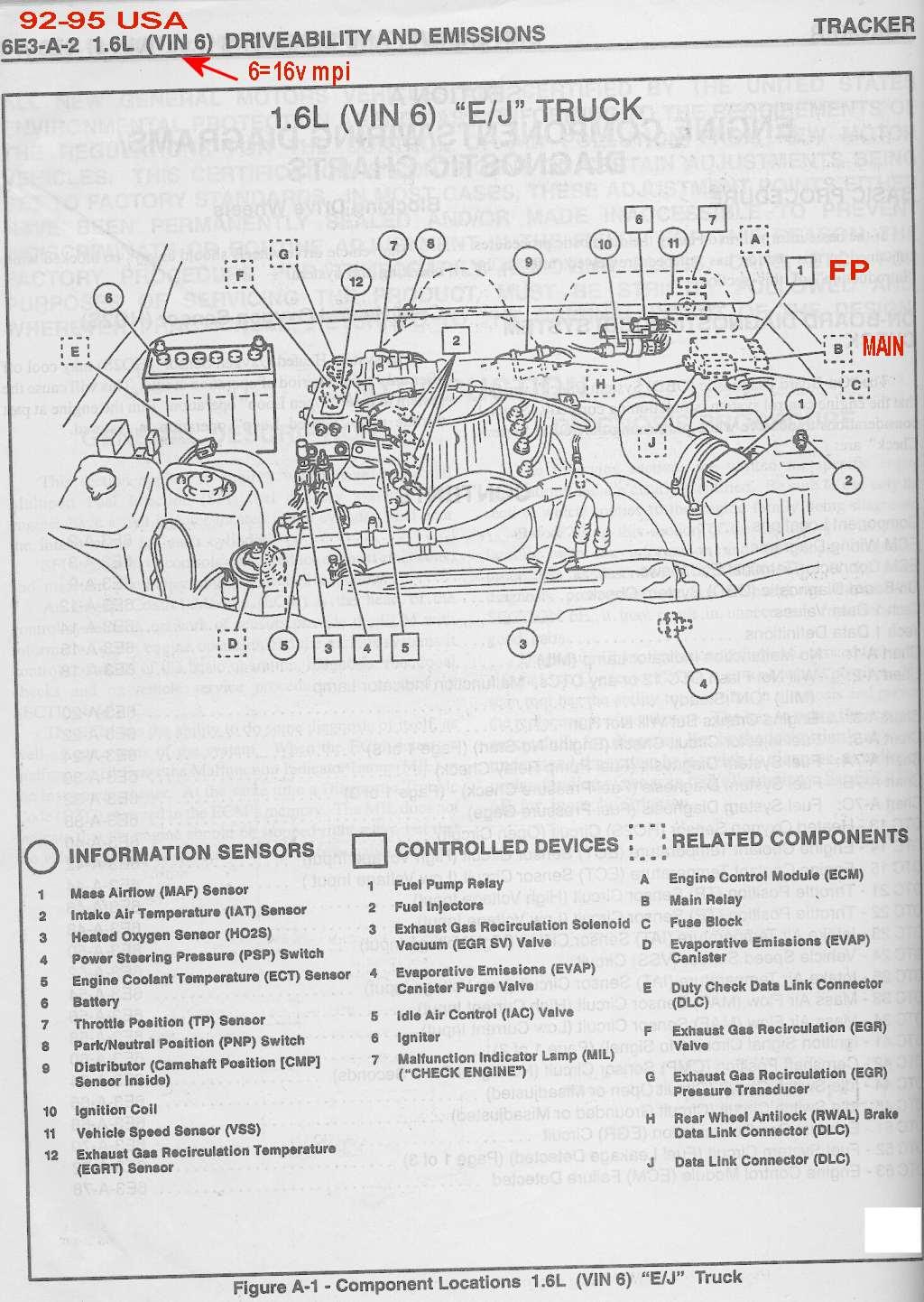 96 Geo Metro Engine Diagram 2004 Ford Taurus Wiring Schematic For Wiring Diagram Schematics