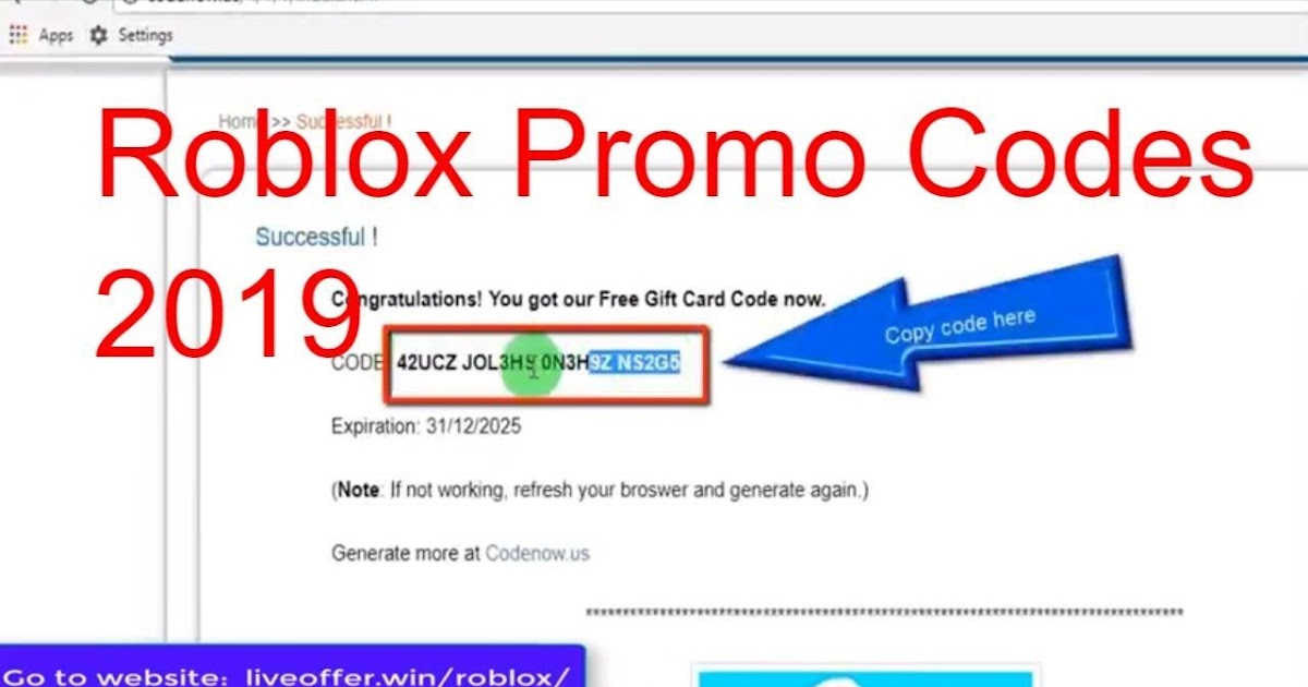 Unredeemed Free Roblox Gift Card Codes