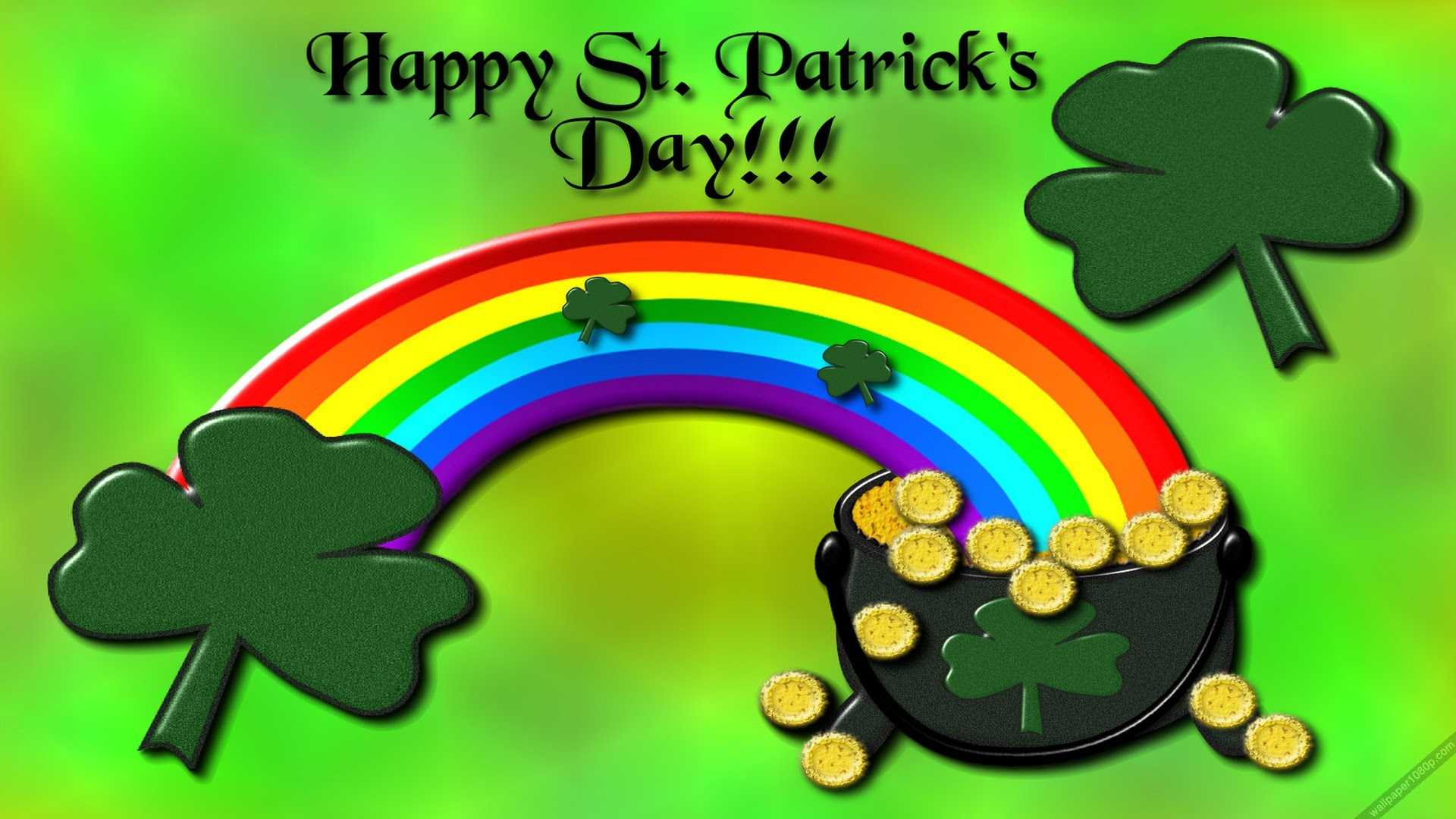 Disney St Patricks Day Wallpaper 56 Images