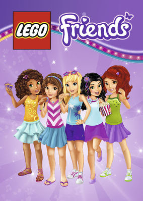 Lego Friends - Season 1