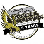 Lehigh Valley Elite Network Event at Leaf Restaurant @SteelhawksPIFL   #