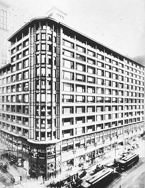 File:Carson Pirie Scott building, Chicago, Illinois - Louis Sullivan.jpg
