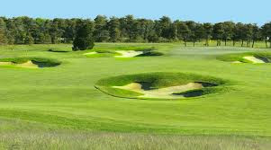 Golf Course «Miacomet Golf Course», reviews and photos, 12 W Miacomet Rd, Nantucket, MA 02554, USA