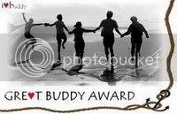 great buddy award