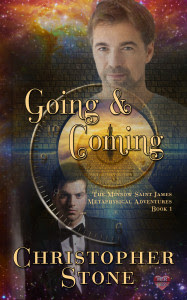 GoingandComing Cover Promo