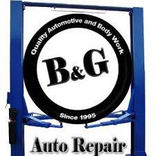Auto Repair Shop «B & G Auto Repair», reviews and photos, 12658 Winchester Ave, Calumet Park, IL 60827, USA