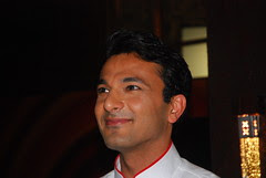 The Divine Moment   Master Chef India 2 Vikas Khanna by firoze shakir photographerno1